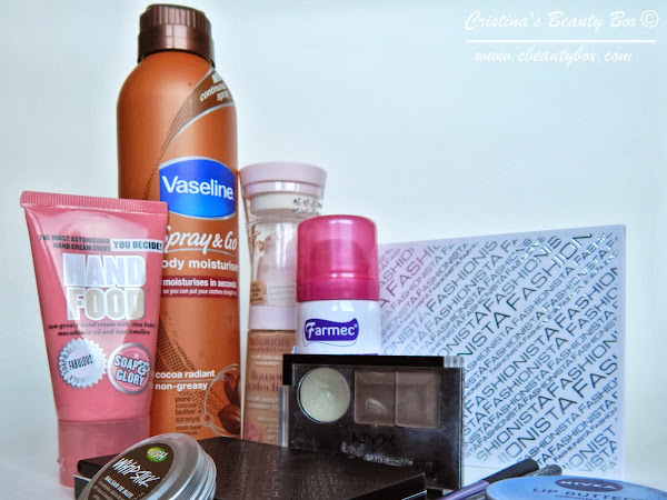 September Favorites!