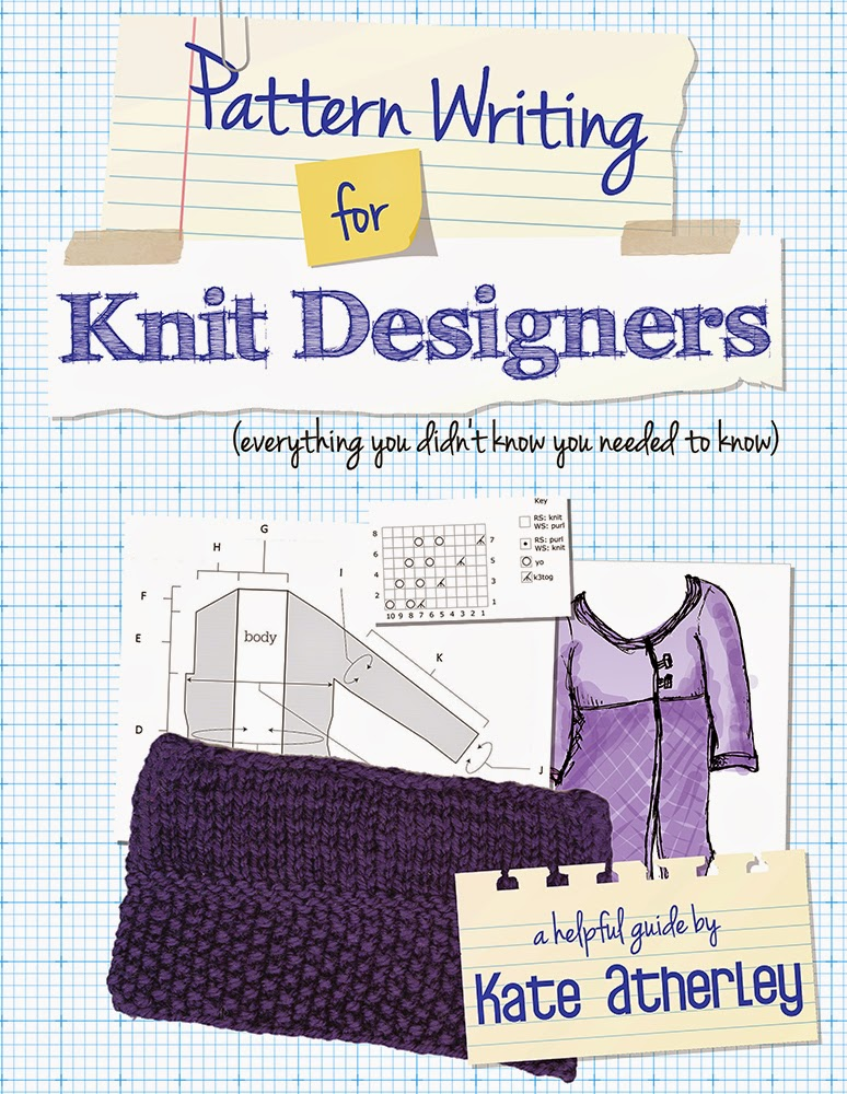 Knitting Pattern Writing : Nelkin Designs Blog: Pattern Writing for Knit Designers: a Q and A with Kate ...