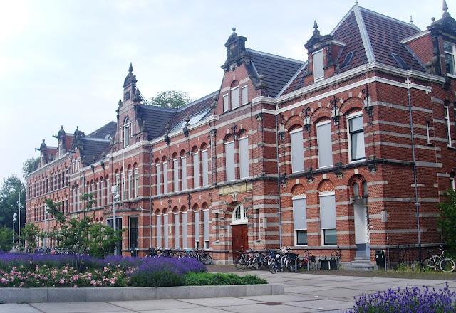 Cultuurpark Westergasfabriek