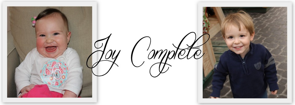 Joy Complete
