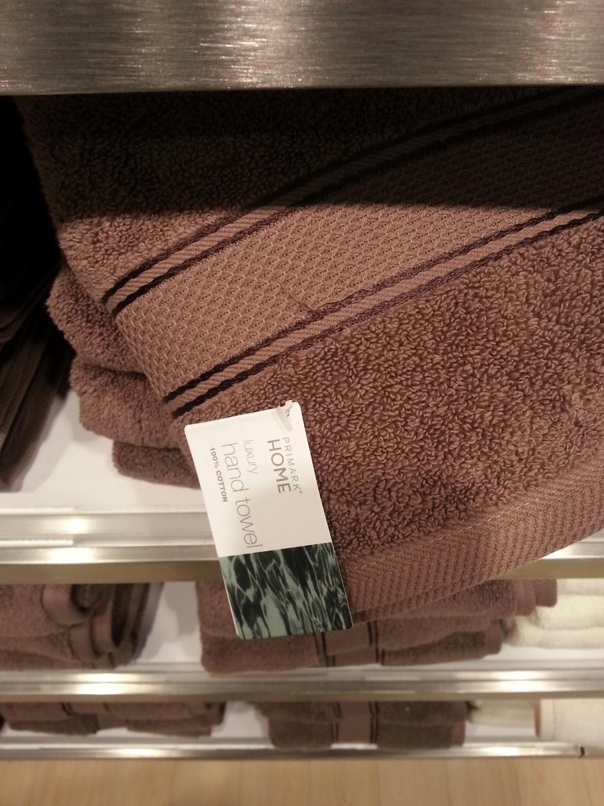 Las carries pisan fuerte primark - Cuales son las mejores toallas ...