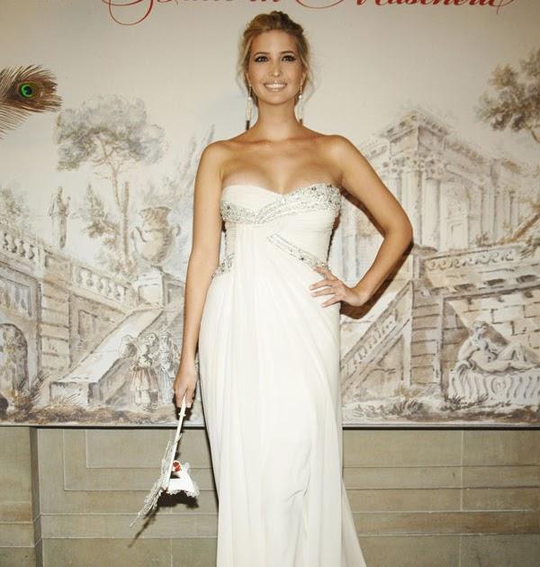 Fashion Models and Actress: Ivanka Trump Actress And Model