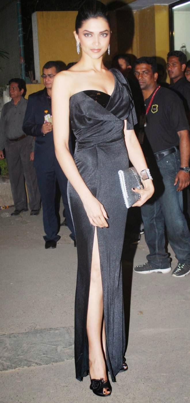 Deepika Padukone Spicy Legs Stills
