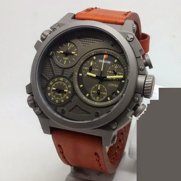 Expedition E6626 Grey