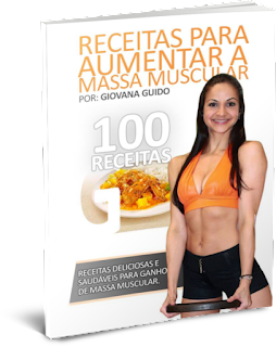 Material: Receitas Para Aumentar a Massa Muscular