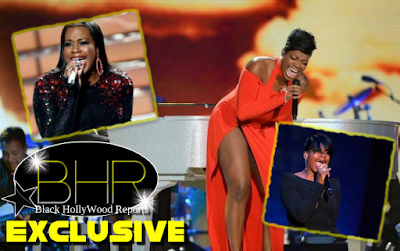 "R&B Singer Fantasia Barrino Sings ""SuperWoman"" At The 2015 Soul Train Awards And She Kills It !!!"