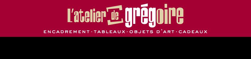 L'Atelier de Grégoire