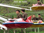 Air Force Nordkorea