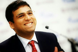 Anand remporte le tournoi des candidats - Photo © site officiel