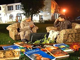 APJ Kalam Interview with vivek