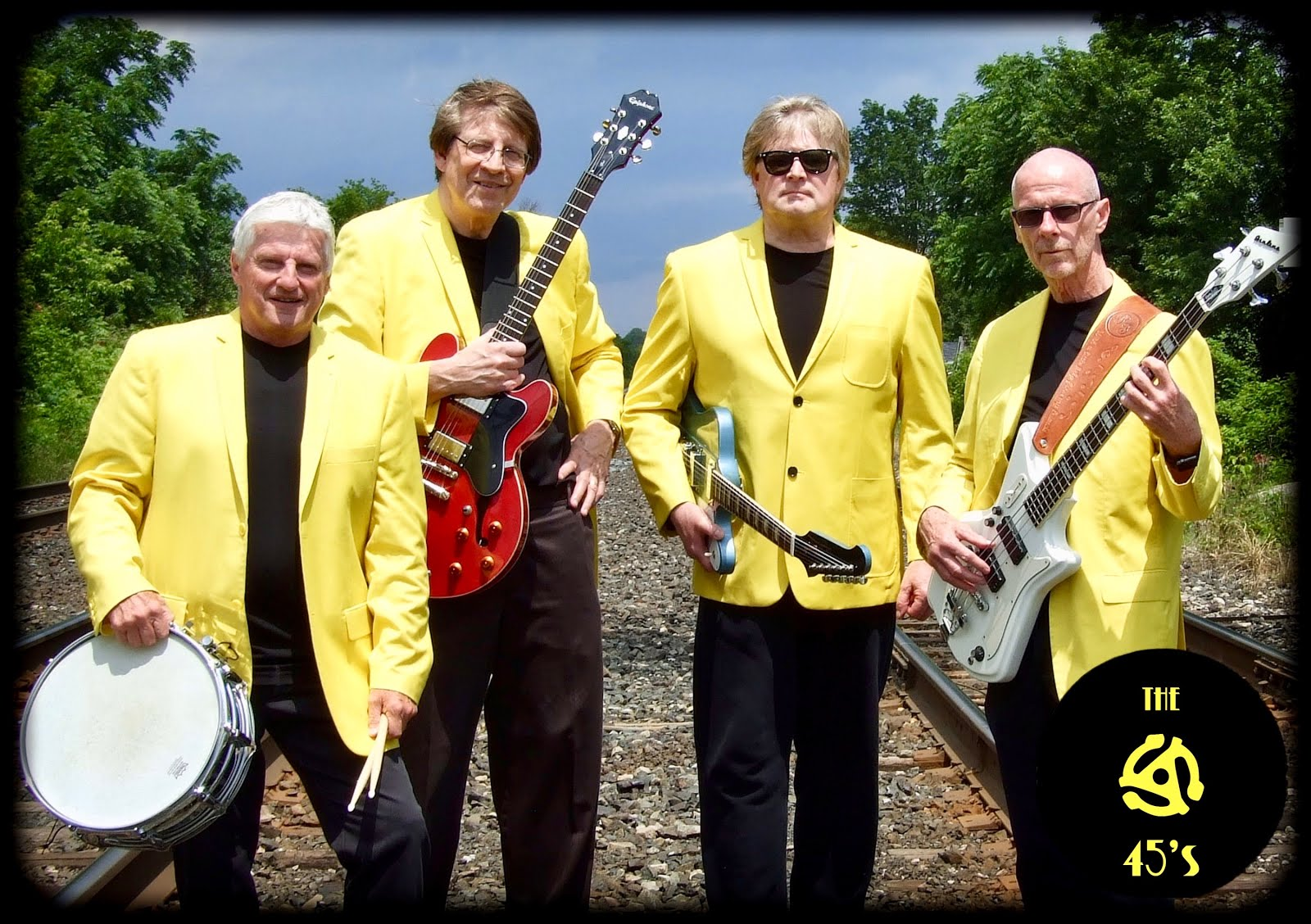 Pat's Band