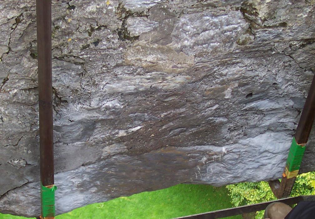 Blarney castle co cork ireland imponderabilia for The blarney