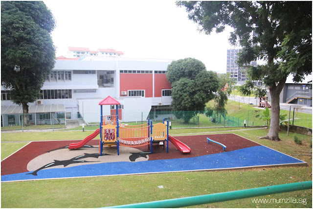 changi bethany school house kindergarten singapore