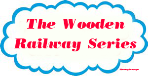 The Official Wooden Railway Series Blog