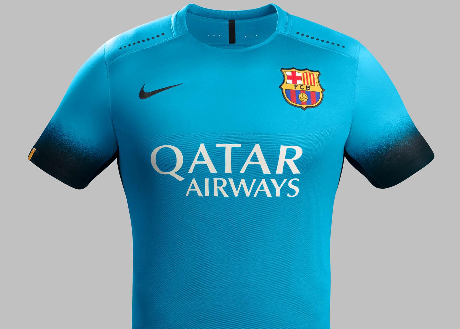 fc barcelona trikot 15 16