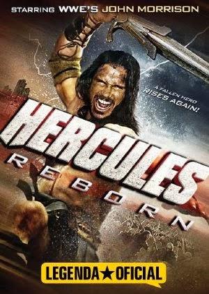 Huyền Thoại Tái Sinh - Hercules Reborn (2014) Vietsub