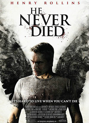 Baixar l 2386404 de04d044 He Never Died   Legendado   HDRip XviD e RMVB Download