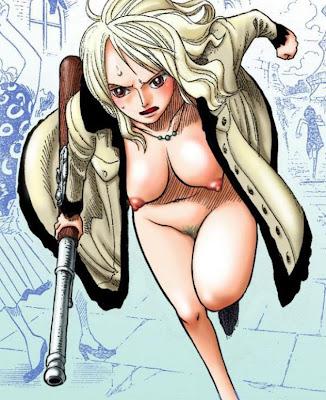 Koleksi Hentai One Piece : Nami, Nico Robin, Boa Hancock ...