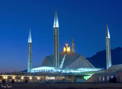 Unik | Tempat Ibadah Paling Menakjubkan di Dunia