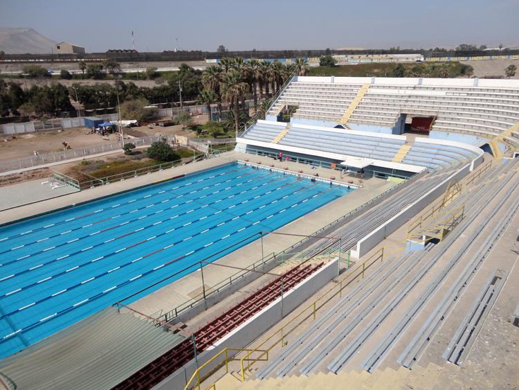 Arte y arquitectura art and architecture el brutalismo for Diseno grafico de piscina olimpica