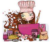 mon blog cuisine