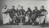 Orquesta china