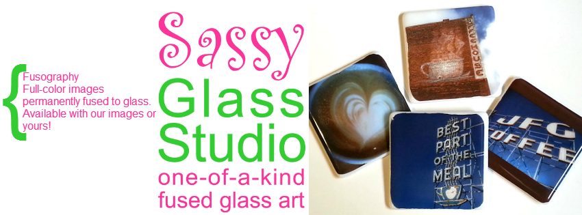 Sassy Glass Studio :: All Things Sassy