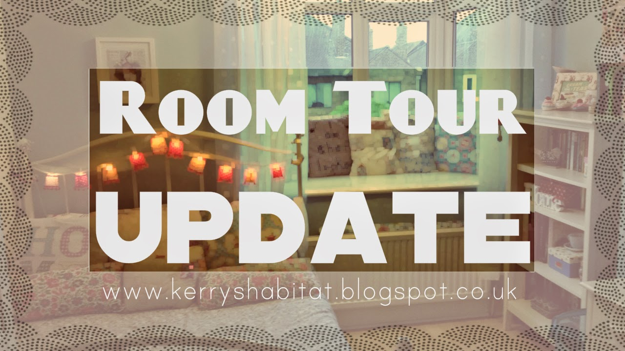 http://kerryshabitat.blogspot.co.uk/2014/07/summer-room-tour-update-geeky-girly-diy.html