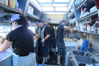 Response to KCRA Food Truck Safety Story