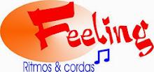 Feeling Ritmos e Cordas