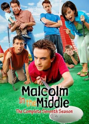Malcolm el de enmedio temporada 7