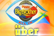 Pbb Pinoy Big Brother: All (Uber) In August 15 2014