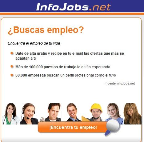 empleos trabajo: