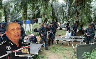 Cerita PANAS Berkaitan Isu Penalukan Tentera Filipina Di Lahad Datu
