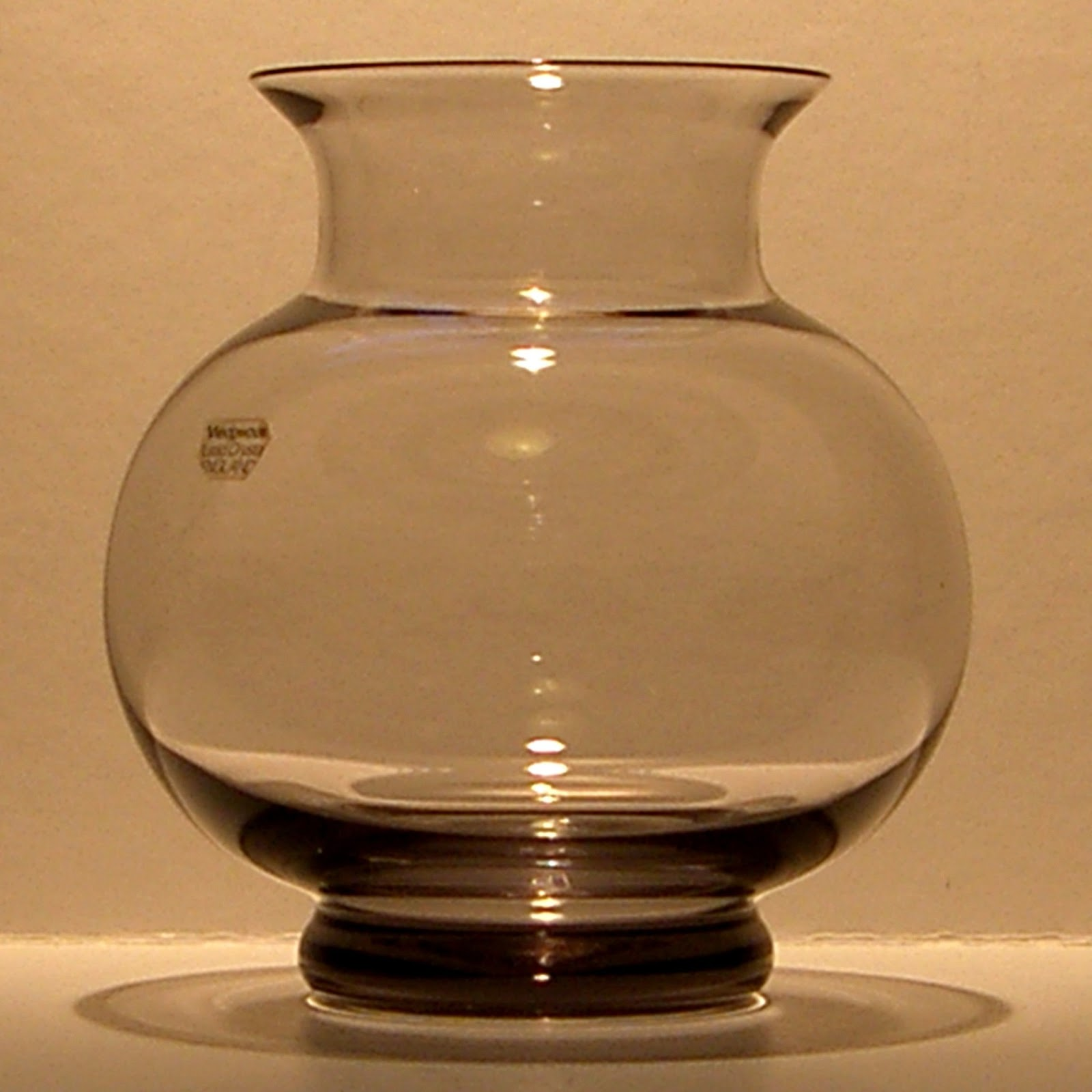 Frank thrower glass designs 1980s wedgwood crystal fjt5 orson chinese vases reviewsmspy