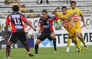 Cúcuta Deportivo vs Jaguares de Córdoba