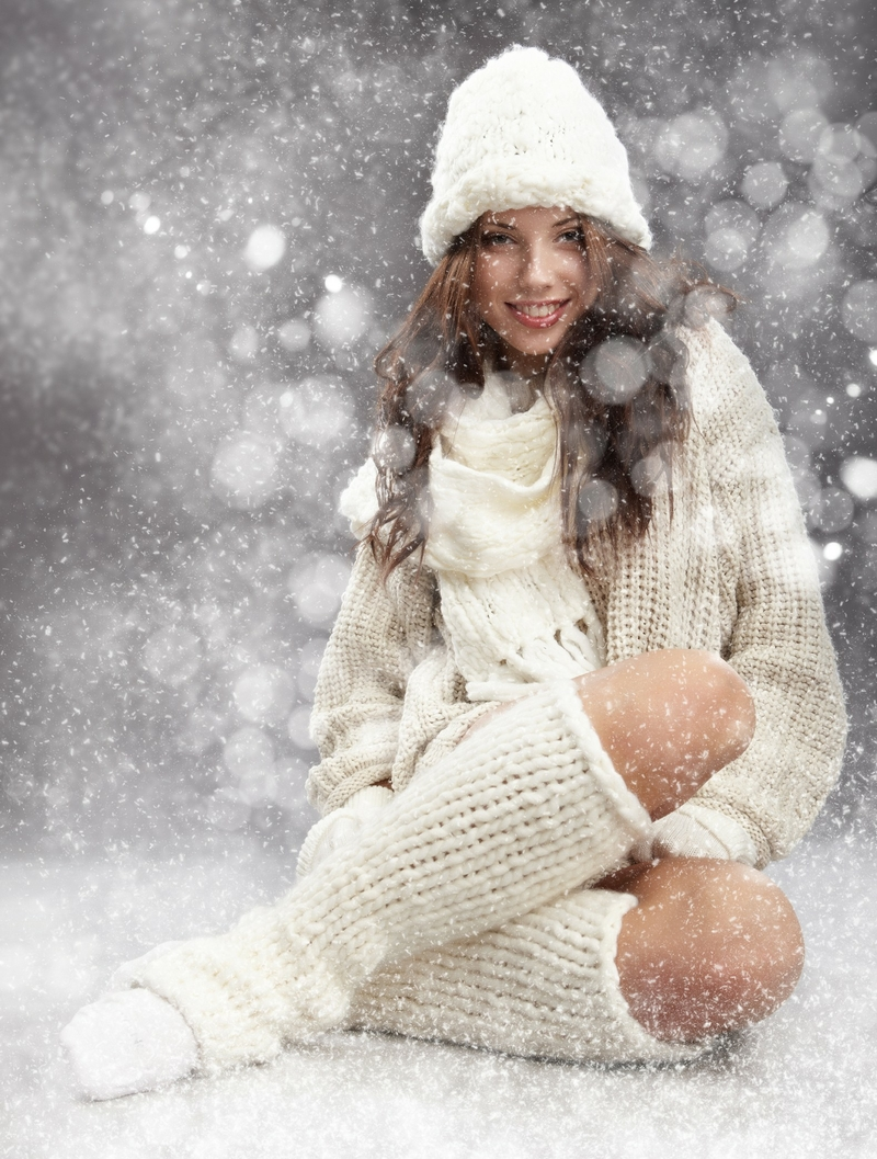 Digital Photography Tips and Tricks : Winter Photography ...
