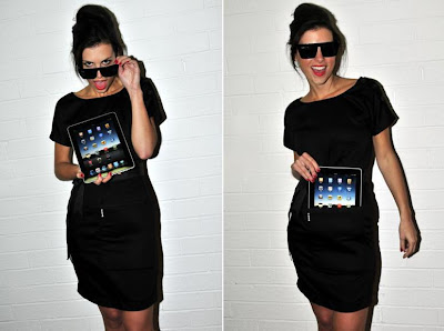 Creative iPad Clothing and Unusual iPad Compatible Clothing (10) 8