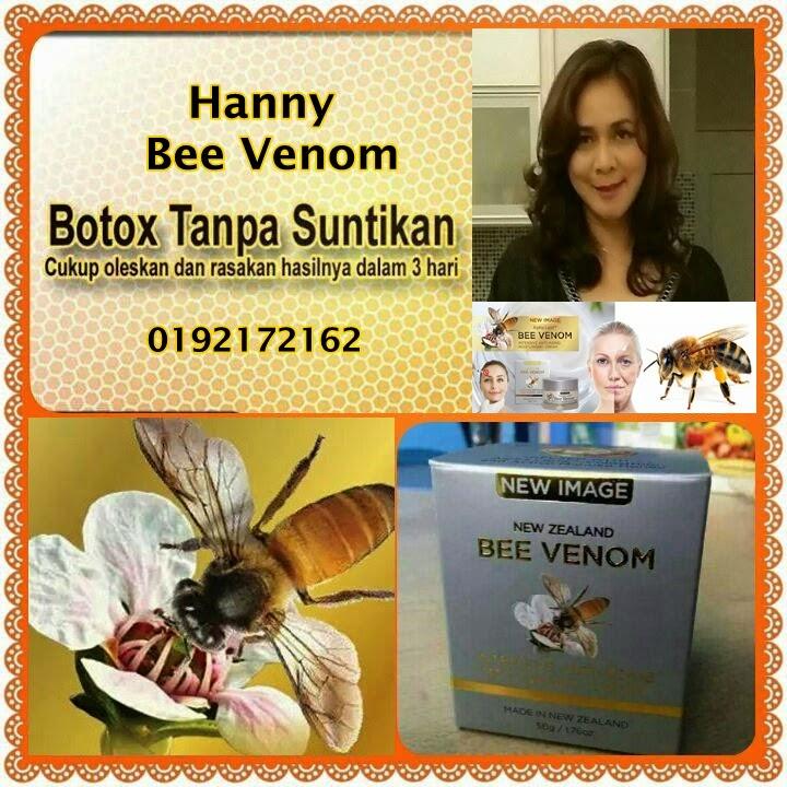 Alpha Lipid Bee Venom Malaysia