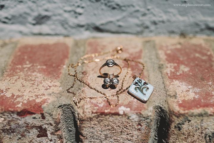 """heirloom wedding jewelry"""