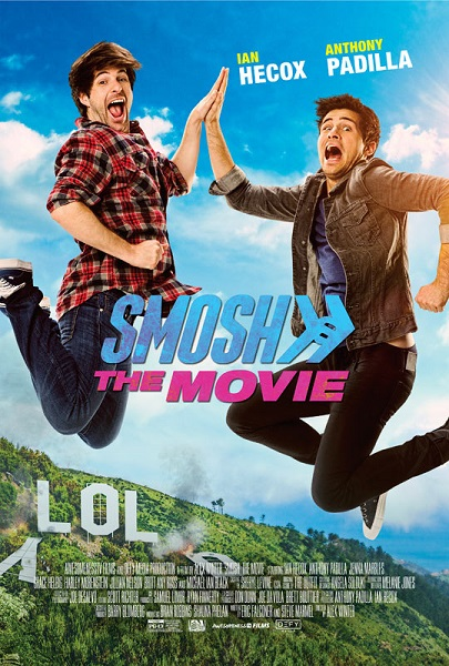 Film SMOSH: The Movie 2015