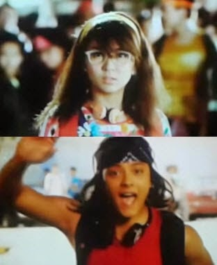 M dating a gangster in Australia