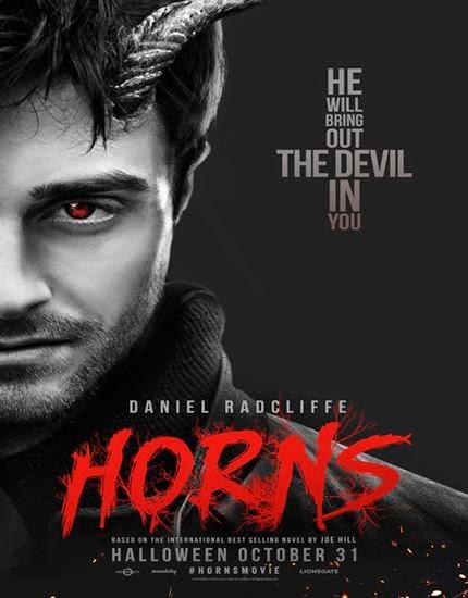 Boynuz - Horns - 2013 - Türkçe Altyazılı - Tek Link indir