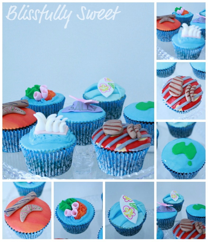Blissfully Sweet Cakes Australia
