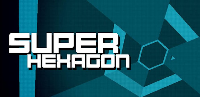 Super Hexagon v1.0.2 APK