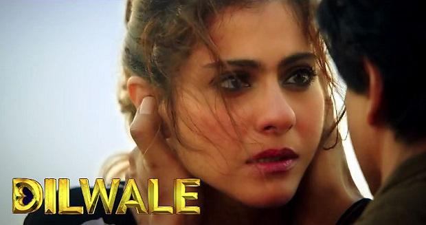Kajol Luah Rasa Kesal Berlakon Dalam Filem Dilwale