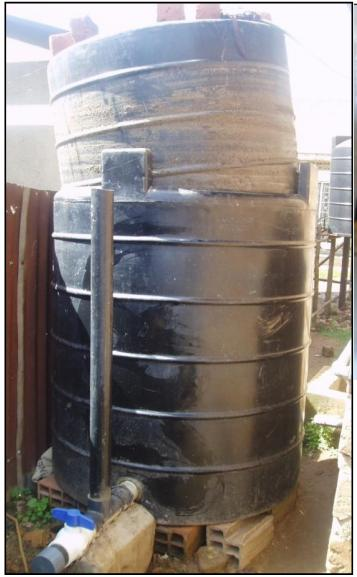 Homemade Diy Biogas Plant Digester Step By Step Biogas