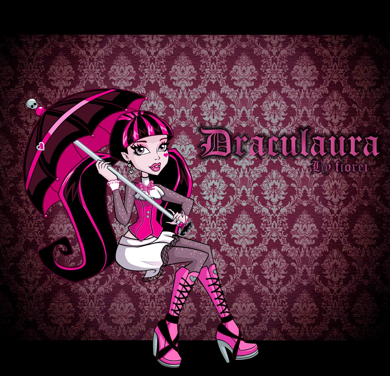 ImagesList Monster High Draculaura Part 3