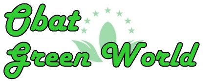 Obat Green World Alami