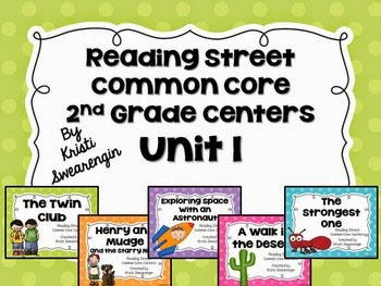 http://www.teacherspayteachers.com/Product/Reading-Street-Common-Core-Centers-Unit-1-Second-Grade-1329157